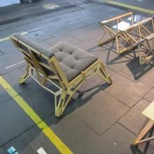 Gustav Düsing – Chair 23D